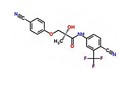 Ostarine (MK-2866) - Research SARMS Buy UK EU USA 99% Pure SARM